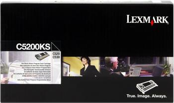 Lexmark 005200ks toner nero 1.500 pagine