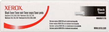 Xerox 006r01175 toner originale nero, durata indicata  26.000 pagine
