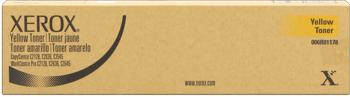 Xerox 006r01178 toner giallo, durata indicata 16.000 pagine