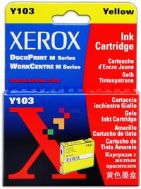 Xerox 008r07974 cartuccia giallo