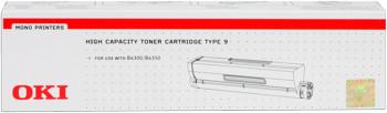 Oki 01101202 toner originale 6.000p