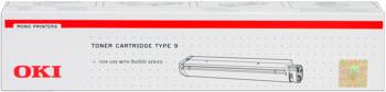 Oki 01103402 toner originale 2.500p