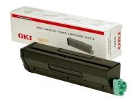 Oki 09004168 toner originale 6.000p