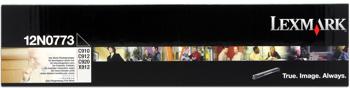 Lexmark 0c9202ch toner cyano, durata 14.000 pagine