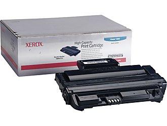 Xerox 106r01374 toner originale nero, durata indicata 5.000 pagine