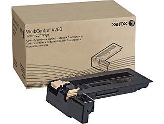 Xerox 106r01409 toner originale nero, durata indicata 25.000 pagine