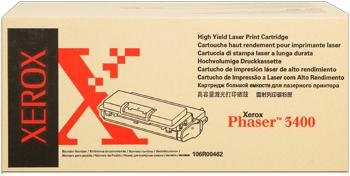 Xerox 106r00462 toner originale