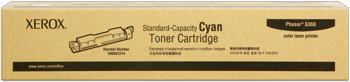Xerox 106r01214 toner cyano, durata indicata 5.000 pagine