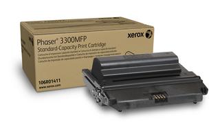 Xerox 106r01411 toner originale nero, durata 4.000 pagine