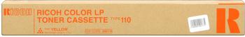 Ricoh 888116 toner giallo 10.000p