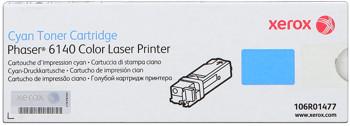 Xerox 106r01477 toner cyano 2.000 pagine