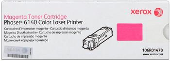 Xerox 106r01478 toner magenta 2.000 pagine