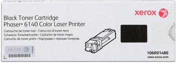 Xerox 106r01480 toner nero 2.500 pagine