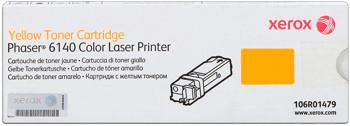 Xerox 106r01479 toner giallo 2.000 pagine