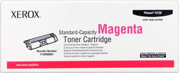 toner e cartucce - 113r00691 toner magenta originale, durata indicata 1.500 pagine