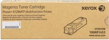 Xerox 106r01453 toner magenta, durata 2.500 pagine