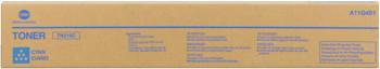 konica Minolta tn-216c toner cyano, durata 26.000 pagine