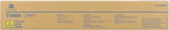 konica Minolta tn-216y toner giallo, durara  26.000 pagine