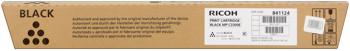 Ricoh 841124 toner nero, durata 20.000 pagine