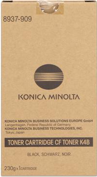 konica Minolta 8937-909 toner nero