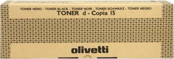 Olivetti b0360 toner originale