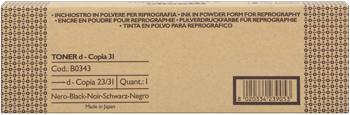 Olivetti b0343 toner originale