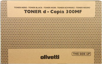 Olivetti b0567 toner originale 34.000p