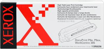 Xerox 113r00296 toner originale 5.000p