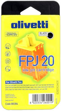 Fujitsu 84431-b0384 cartuccia originale
