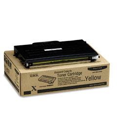 Xerox 106r00682 toner giallo 2.000p