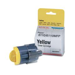 Xerox 106r01273 toner giallo 1.000p