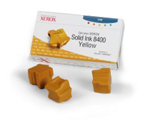 Xerox 108r00606 colore giallo 3pz