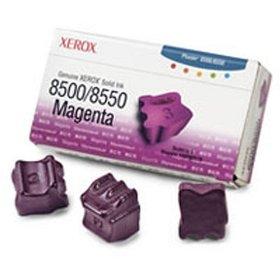 Xerox 108r00670 colore magenta 3pz