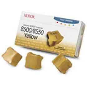 Xerox 108r00671 colore giallo 3pz