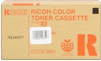 Ricoh 888345 toner giallo 10.000p