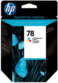 toner e cartucce - c6578de cartuccia colore 19ml
