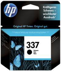 Hp c9364ee cartuccia nero 11ml