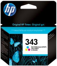 Hp c8766ee cartuccia colore 7ml, durata 330 pagine