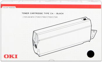 Oki 41963008 toner nero 10.000 pagine