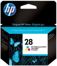Hp c8728ae Cartuccia colore, capacit� 240 pagine