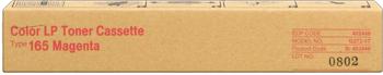 Ricoh 402446 toner magenta originale, durata 7.000 pagine