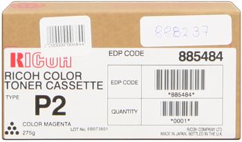 Ricoh 888237 toner magenta 10.000p