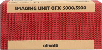 Olivetti b0111 toner originale 3.500p