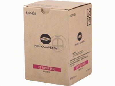 konica Minolta 8937-425 toner magenta 10.000p