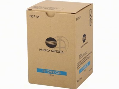 konica Minolta 8937-426 toner cyano 10.000p