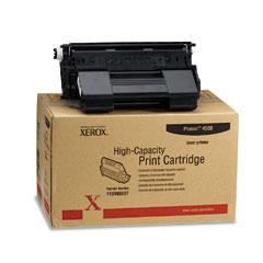 Xerox 113r00657 toner originale nero, durata 18.000 pagine