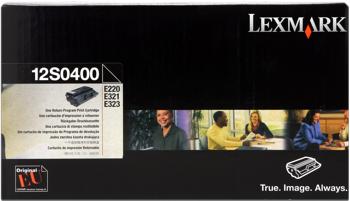 toner e cartucce - 12s0400 toner originale 2.500p