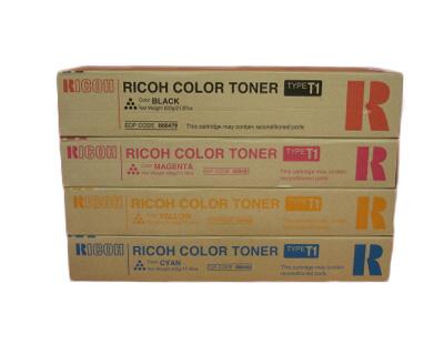 Ricoh 888484 toner giallo 17.000p