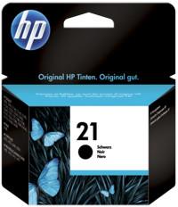 Hp c9351ae cartuccia nero 190 pagine