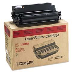 Lexmark 1382150 toner originale 14.000p